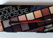 Палетка Smashbox Double Exposure – 14 цветов или даже 28