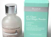 Средство для лечения воспалений The Plant Base AC Clear Magic Powder