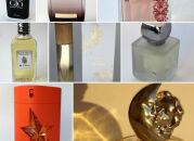 Любимая парфюмерия 2015 года