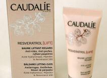 Крем для глаз Caudalie Resveratrol Lift Baume Liftant Regard – очень эффективный анти-эйдж