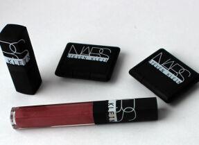 Коллекция NARS Steven Klein – дневной и вечерний макияжи