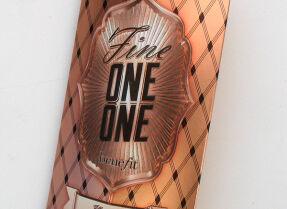 Мультифункциональное средство для щек и скул Benefit Fine-one-one