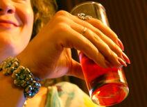 Oriflame Women's Manicure Set