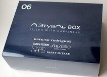 Шестая коробочка Л'Этуаль Бокс – концерн Shiseido