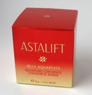 Обновляющее желе Jelly Aquarysta, Astalift