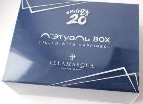 Коробочка Л'Этуаль Box – Illamasqua