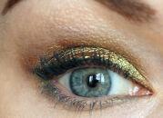 Пять макияжей с тенями ColourPop: макияж четвертый