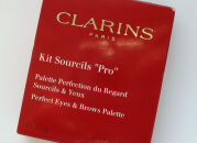 Набор для бровей Kit Sourcils, Clarins