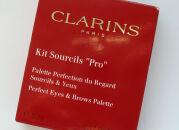 Набор для бровей Kit Sourcils, Clarins