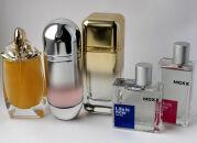 Мои парфюмы: Thierry Mugler, Carolina Herrera, Mexx