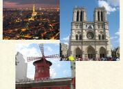 Моя поездка в Париж: часть первая, знакомство с городом