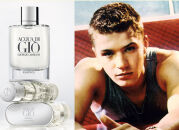 Мужские парфюмы этой осени