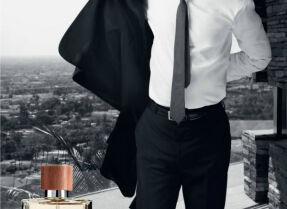 Парфюмерная линейка Bruce Willis Personal Edition, LR Health & Beauty Systems