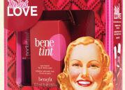 Краска для губ Benetint, Posietint и Chachatint, Benefit