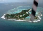 Мой отдых на Мальдивах