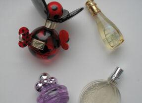 Мои осенние парфюмы. Часть II