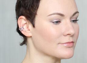 Весенние тени Clarins Ombre Iridescente – отзыв и макияжи