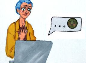 Блогеры, тролли, хейтеры и негатив: реальные истории. Часть II