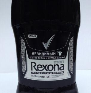 Тесты дезодорантов: Rexona, Garnier, Old Spice, Fa