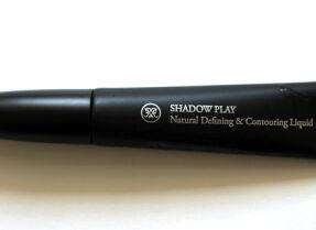 Скульптурирующий флюид Rouge Bunny Rouge Shadow Play – отзыв и макияж