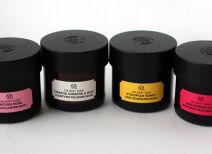 Тесты масок The Body Shop «Рецепты природы» — интересные новинки