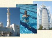 Мой отдых в ОАЭ: впечатления и фото