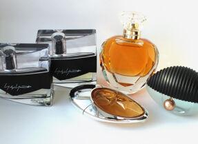 Теплые ароматы осени: Yohji Yamamoto, Mugler, Cosmogony, Kenzo