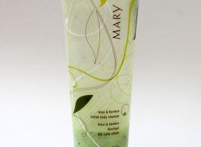 Отшелушивающее очищающее средство для душа Mary Kay «Лотос и бамбук» — шикарная вещь