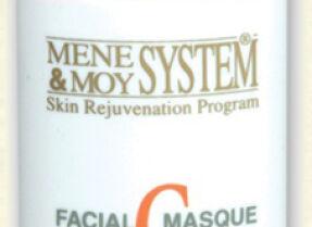 Маска Mene&Moy System Facial Masque C 10
