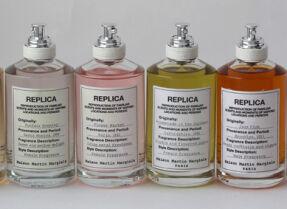 Коллекция ароматов Replica, Maison Martin Margiela