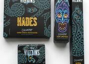 Макияжи с коллекцией ColourPop Disney Villains: Hades/Аид