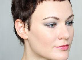 Праздничная палетка Clarins Palette de Maquillage — отзыв, свотчи и макияжи