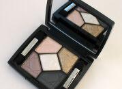Палетка теней 5 Couleurs Colour Eyeshadow Palette 644 Golden Snow, Dior