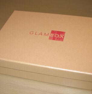 Сервис GlamBox – декабрьская коробочка