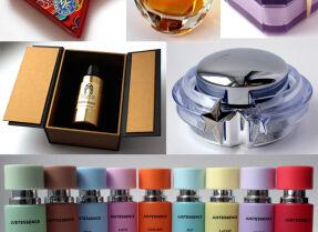 Косметические открытия года: парфюмерия