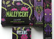 Макияжи с коллекцией ColourPop Disney Villains: Maleficent/ Малефисента