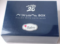 Коробочка Л'Этуаль Box — theBalm