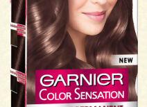Окрашивание с Garnier Color Sensation – одно из самых моих удачных