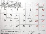 Итоги ноября-2017 и закончившаяся косметика