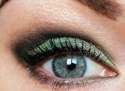 Пять макияжей с тенями ColourPop: макияж второй