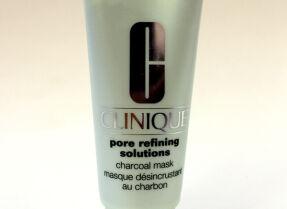 Маска Clinique Pore Refining Solutions Charcoal – нечто гениальное