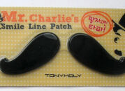 Патчи Mr. Charlie's Smile Line Patch, TonyMoly