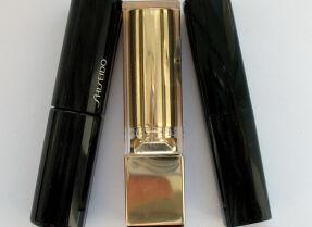 Тесты помад: Shiseido, Clarins, Л'Этуаль