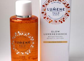 Лосьон Lumene VALO Glow Lumenessence – новый любимец