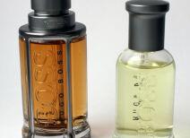 Мужские ароматы Boss The Scent и Bottled — два разных характера