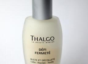 Уход за областью груди и декольте: Thalgo Défi Fermeté Buste et Décolleté