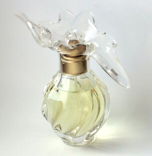 Современные парфюмерные легенды: Nina Ricci L'Air du Temps