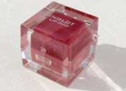 Кубик Lip Duo, Inglot: помада, блеск и игрушка в одном