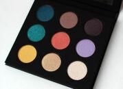 Весенняя палетка Make Up For Ever Artist Shadow Palette 3 и макияжи с ней
