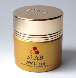 Мой актуальный уход: крем 3LAB WW Cream, тотальное антивозрастное действие